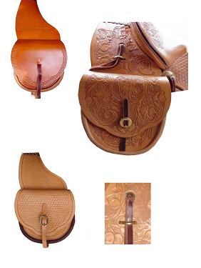 examples of most popular saddle bags sold